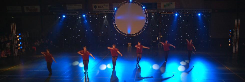 Dansdemodag 2013