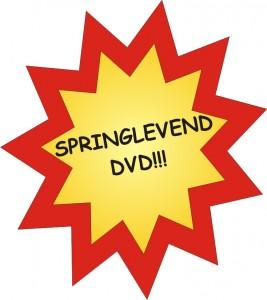 Ster DVD kleur
