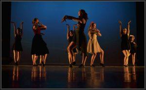 Jazzdance 16+