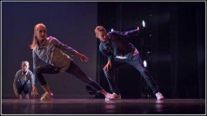 Streetdance 12-13 jaar